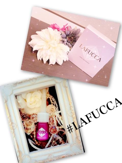 ブログ:LAFUCCA